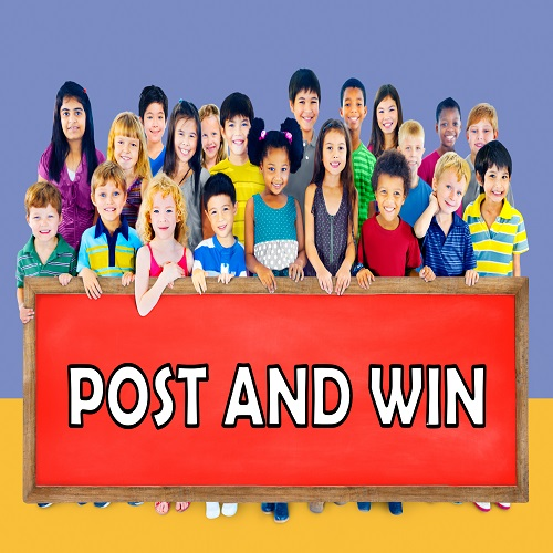 post and win