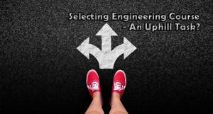 Choosing Engineering