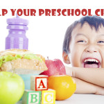 Help Your Preschool Child