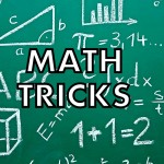 Top Five Math Tricks and Their Use
