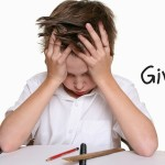 When Educational Failure is Not an Option