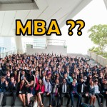 Thinking about Executive MBA after Job?