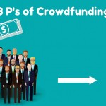Crowdfunding Startups: Three P's of Successful Funding
