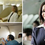 Becoming an Air Hostess Requires Much More than Beauty