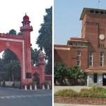 AMU Tops Delhi University in Best Global Universities Rankings