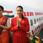 Air India Hiring Flight Attendants
