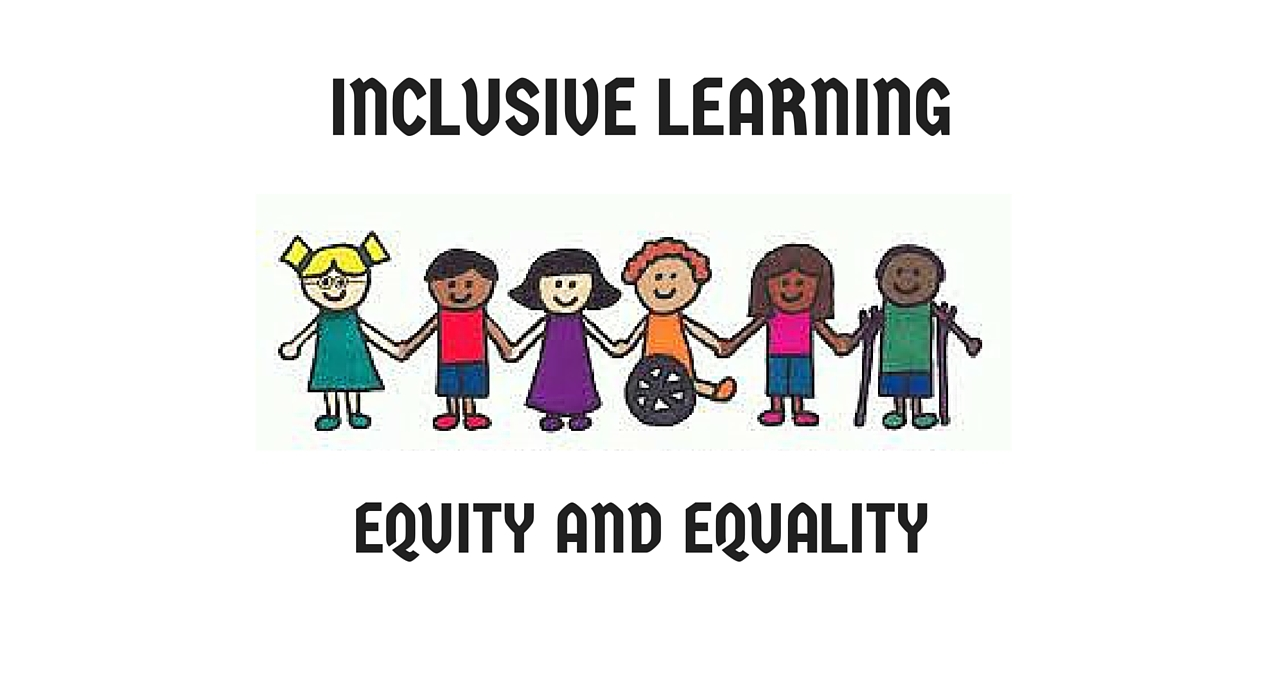 the inclusive learning environments essay Gihe good practice resource booklet – designing culturally inclusive learning and teaching environments - classroom strategies creating a culturally inclusive classroom environment.