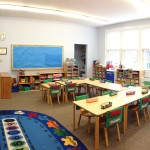 The Best Setting of a Pre-School Classroom