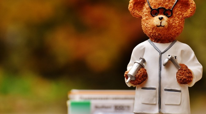 Increasing Doctors Fee, Media Agenda vs. Reality?